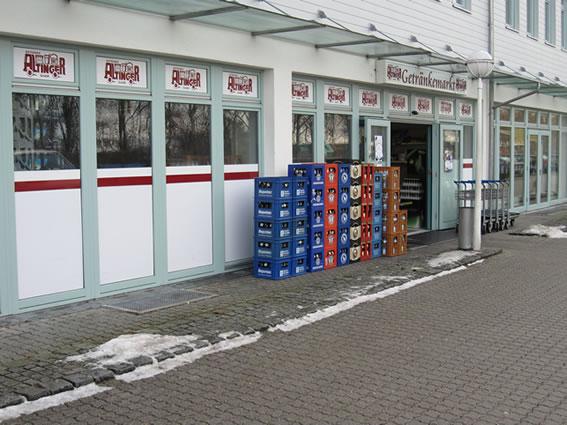 Getränke Altinger - Ihr Spezialist rund um das Thema Getränke und ...